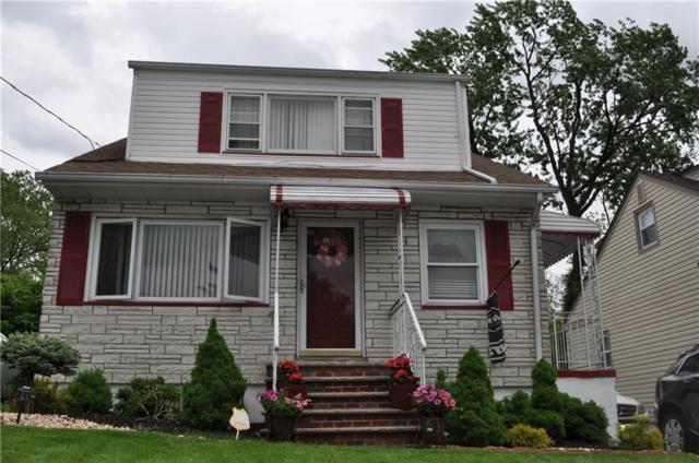 1843 Barnett Street, Rahway, NJ 07065 (MLS #1922738) :: REMAX Platinum