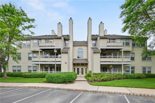 301 Trinity Ct #7 Court, Princeton, NJ 08540 (MLS #1924476) :: REMAX Platinum