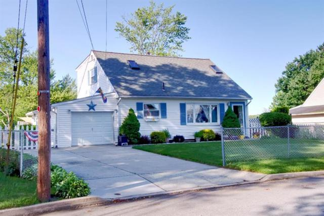 5 Birch Terrace, Sayreville, NJ 08859 (MLS #1924623) :: REMAX Platinum