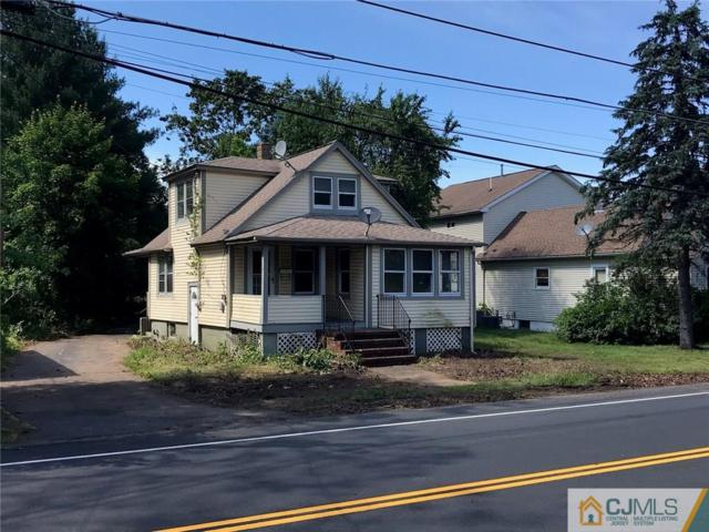 210 Manalapan Road, Spotswood, NJ 08884 (MLS #1924954) :: REMAX Platinum
