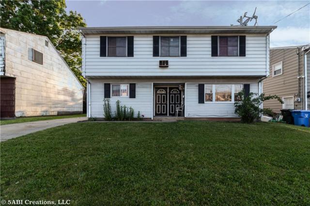 97 Marion Street, Port Reading, NJ 07064 (MLS #1925023) :: REMAX Platinum