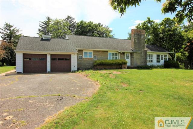 1392 How Lane, North Brunswick, NJ 08902 (MLS #1926325) :: The Dekanski Home Selling Team