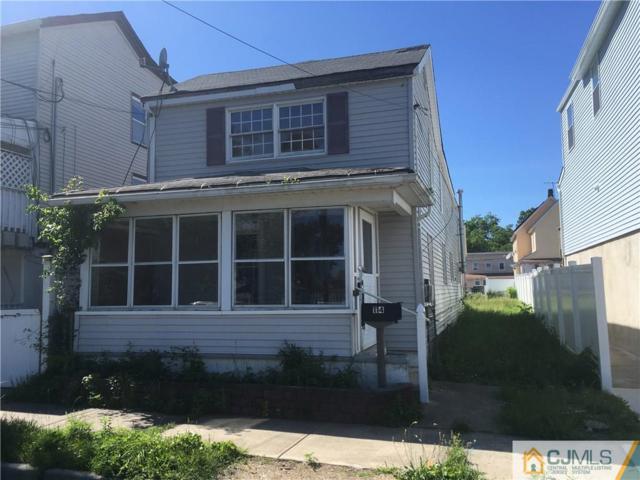 114 David Street, South Amboy, NJ 08879 (MLS #1926412) :: REMAX Platinum