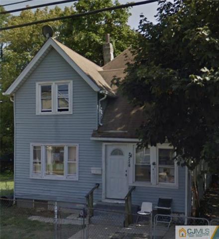 274 Central Avenue, Long Branch, NJ 07740 (MLS #1928165) :: REMAX Platinum