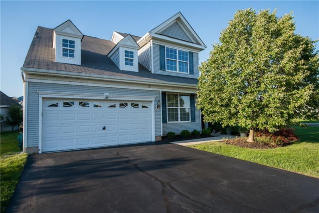 2 Valley Court, South Brunswick, NJ 08810 (#1928170) :: Daunno Realty Services, LLC