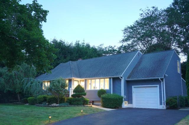 90 Farms Road Circle, East Brunswick, NJ 08816 (MLS #1928344) :: REMAX Platinum