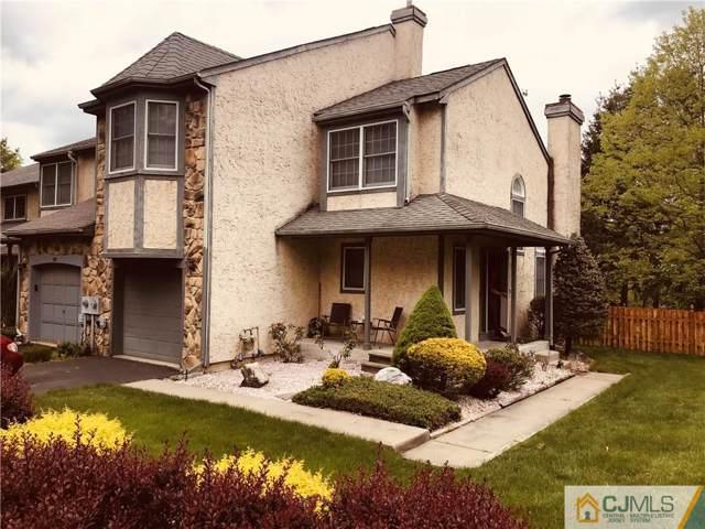 26 Dorchester Drive, East Brunswick, NJ 08816 (MLS #1928657) :: REMAX Platinum
