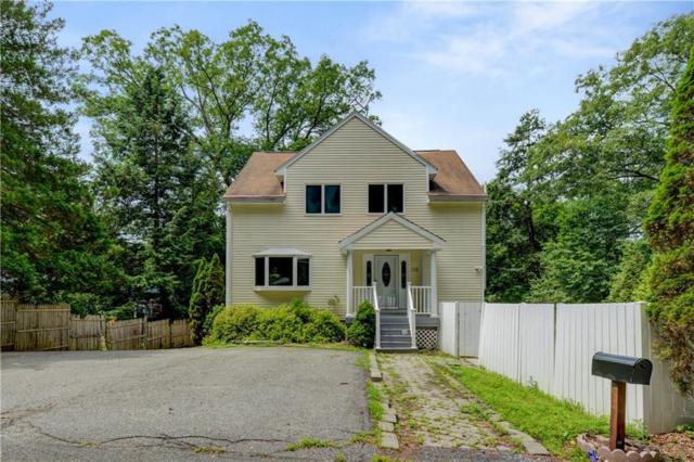138 Longwood Lake Road, Jefferson, NJ 07438 (MLS #1928685) :: REMAX Platinum