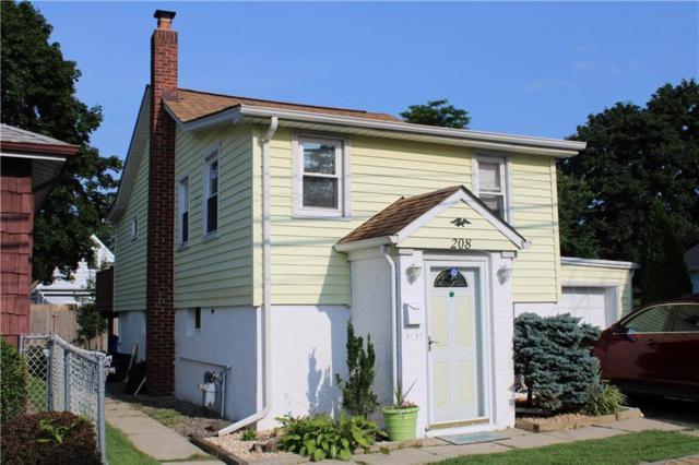 208 Cleveland Avenue, Old Bridge, NJ 08879 (MLS #2000410) :: REMAX Platinum