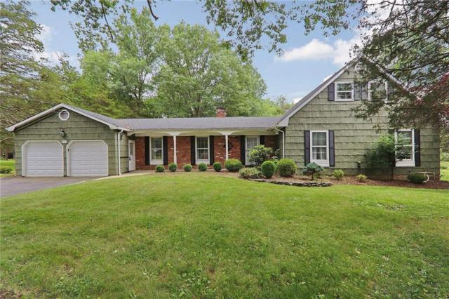 680 Donald Drive N, Bridgewater, NJ 08807 (MLS #2000525) :: REMAX Platinum