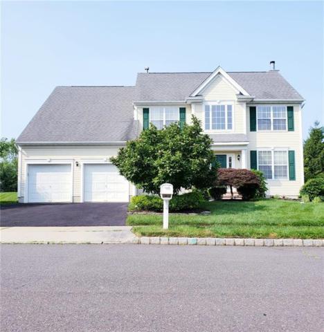 7 Monica Way, South Brunswick, NJ 08852 (MLS #2000685) :: REMAX Platinum
