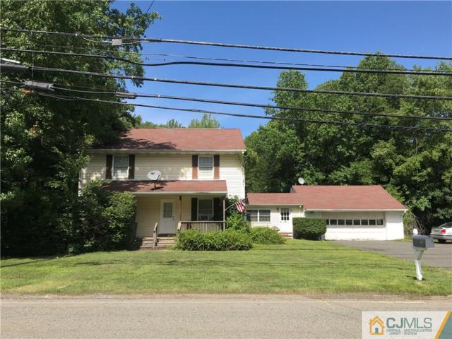 73 Deans Lane, South Brunswick, NJ 08852 (MLS #2000952) :: REMAX Platinum