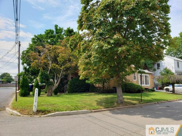 13 E Coddington Avenue, Avenel, NJ 07001 (MLS #2002222) :: REMAX Platinum
