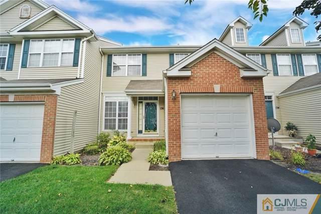 136 Giera Court, Sayreville, NJ 08859 (MLS #2002234) :: Vendrell Home Selling Team