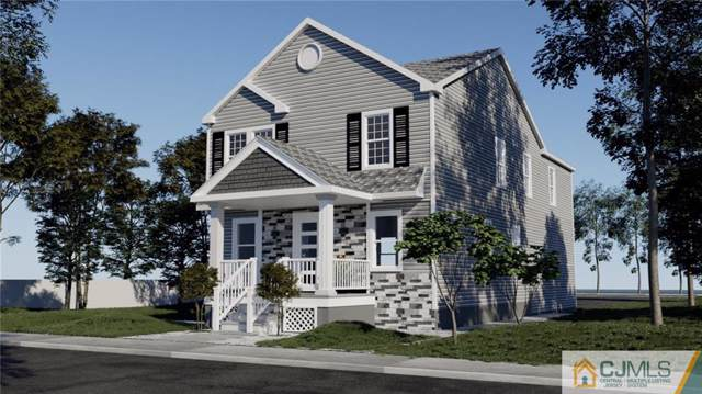 13 James Place, Metuchen, NJ 08840 (MLS #2004689) :: REMAX Platinum
