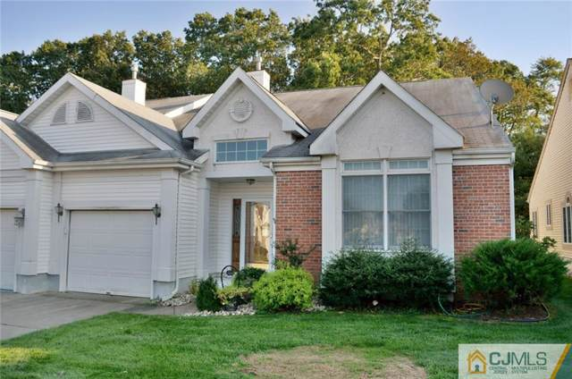 5 Cameron Court, Monroe, NJ 08831 (MLS #2005065) :: REMAX Platinum