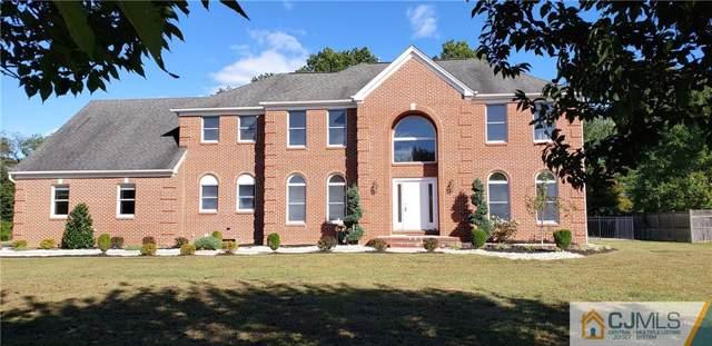 3 Harmony Lane, South Brunswick, NJ 08852 (MLS #2005278) :: REMAX Platinum