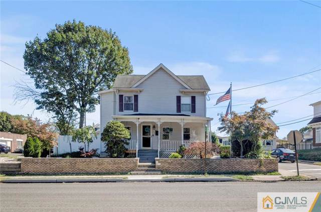 196 Main Street, South River, NJ 08882 (#2005499) :: The Force Group, Keller Williams Realty East Monmouth