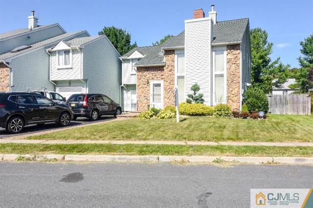 15 Jeffrey Circle, South Brunswick, NJ 08810 (MLS #2005698) :: REMAX Platinum