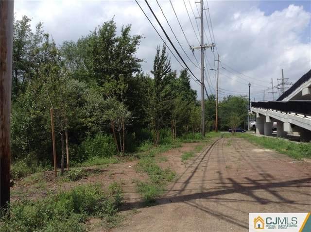 590 Hoes Lane, Piscataway, NJ 08854 (MLS #2006615) :: REMAX Platinum