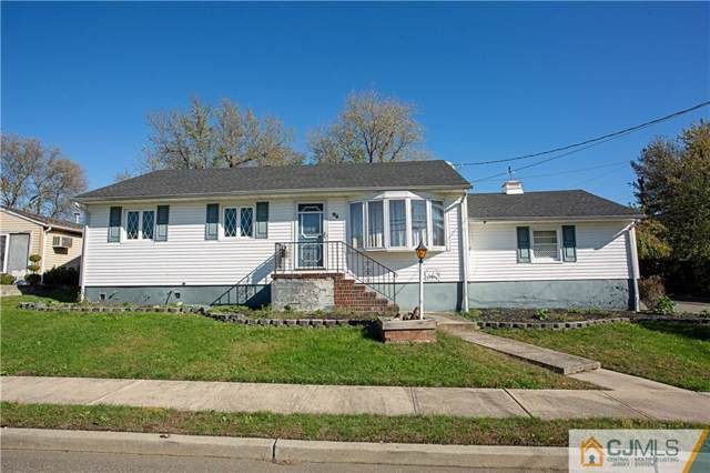 96 Boehmhurst Avenue, Sayreville, NJ 08872 (MLS #2007124) :: REMAX Platinum