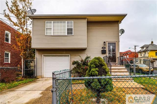 86 Pulaski Avenue, Carteret, NJ 07008 (MLS #2007151) :: REMAX Platinum