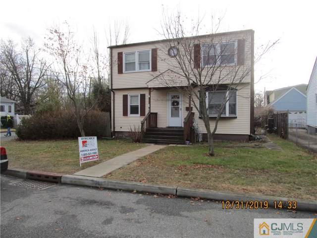 576 1st Avenue, North Brunswick, NJ 08902 (MLS #2007755) :: The Dekanski Home Selling Team