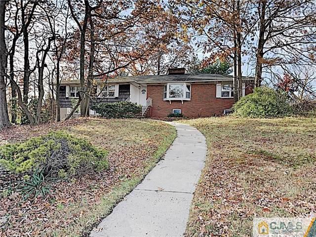 16 Martha Boulevard, South Amboy, NJ 08879 (MLS #2008326) :: Vendrell Home Selling Team