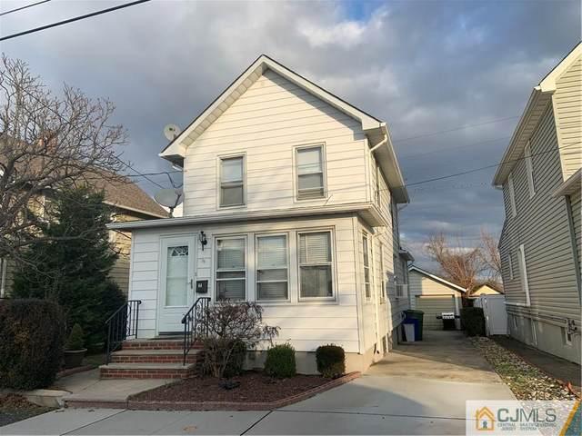 44 Smith Street, Sayreville, NJ 08872 (MLS #2009106) :: William Hagan Group