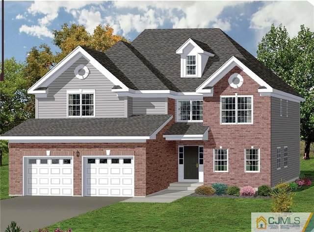 00 Potter Way, South Brunswick, NJ 08852 (MLS #2009142) :: The Dekanski Home Selling Team