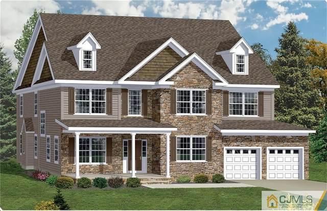 00 Hunt Road, South Brunswick, NJ 08852 (MLS #2009148) :: The Dekanski Home Selling Team