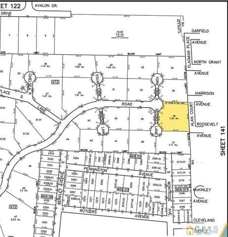 11 Stokes Lane, Colonia, NJ 07067 (#2009374) :: Daunno Realty Services, LLC