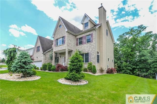 6 Milford Court, Edison, NJ 08820 (MLS #2009527) :: The Dekanski Home Selling Team