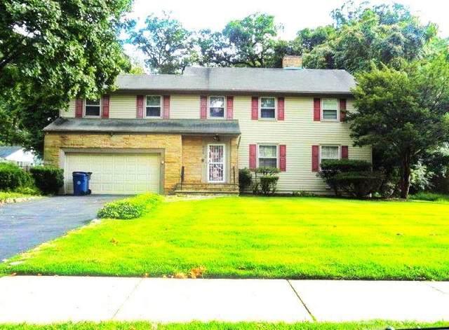 513 Stelle Avenue, Plainfield, NJ 07060 (MLS #2009986) :: William Hagan Group