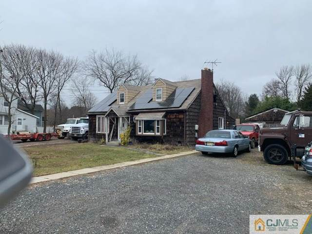4286 Highway 516 ., Old Bridge, NJ 07747 (MLS #2010093) :: The Dekanski Home Selling Team