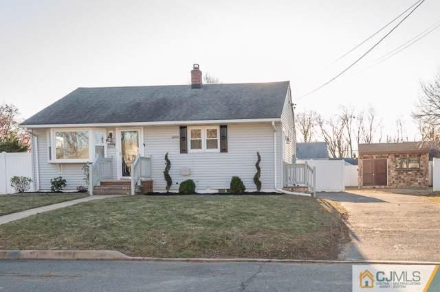 5 High Point Road, East Brunswick, NJ 08816 (MLS #2010398) :: Vendrell Home Selling Team