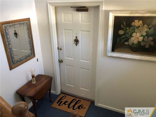 409A Oxford Lane A, Monroe, NJ 08831 (MLS #2010509) :: Vendrell Home Selling Team