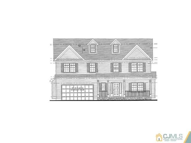 9 Pennington Avenue, Colonia, NJ 07067 (MLS #2010572) :: The Dekanski Home Selling Team
