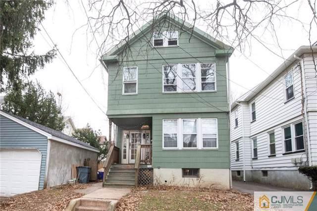 326 Wayne Street, Highland Park, NJ 08904 (MLS #2010799) :: Vendrell Home Selling Team