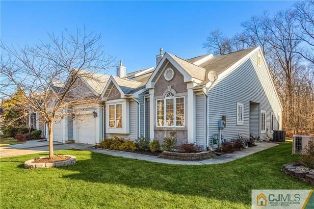 94 Harwood Road, Monroe, NJ 08831 (MLS #2010822) :: The Dekanski Home Selling Team