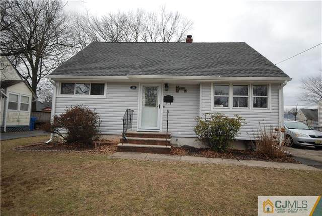 30 Bradford Place, Iselin, NJ 08830 (#2010851) :: Nexthome Force Realty Partners