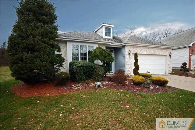 14 Wakefield Court, Monroe, NJ 08831 (MLS #2010945) :: The Dekanski Home Selling Team