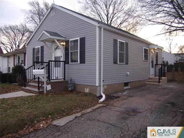211 Correja Avenue, Iselin, NJ 08830 (MLS #2011185) :: William Hagan Group