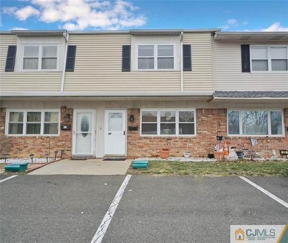 34 Galewood Drive #643, Old Bridge, NJ 07747 (#2011357) :: Nexthome Force Realty Partners