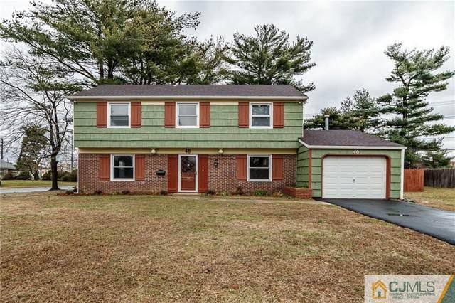 46 Surrey Lane, Willingboro, NJ 08046 (MLS #2011475) :: William Hagan Group
