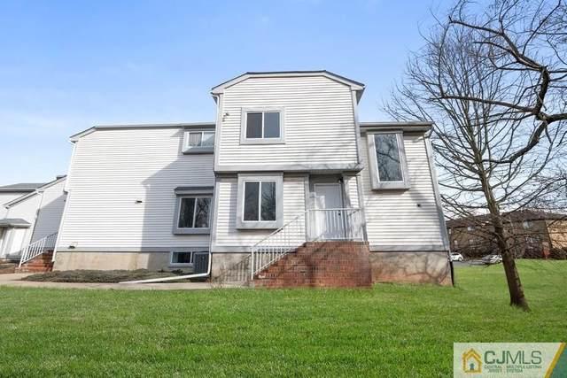 1806 Amanda Court #1806, Piscataway, NJ 08854 (MLS #2011488) :: REMAX Platinum