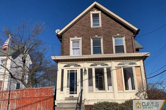 91 Clay Street, Milltown, NJ 08850 (MLS #2011725) :: The Premier Group NJ @ Re/Max Central