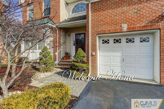 404 Viburnum Court, North Brunswick, NJ 08902 (MLS #2011766) :: REMAX Platinum