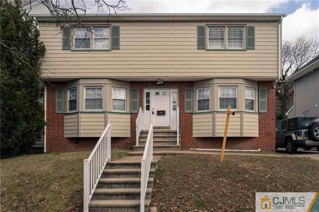 9 Seaman Street, New Brunswick, NJ 08901 (MLS #2011801) :: RE/MAX Platinum