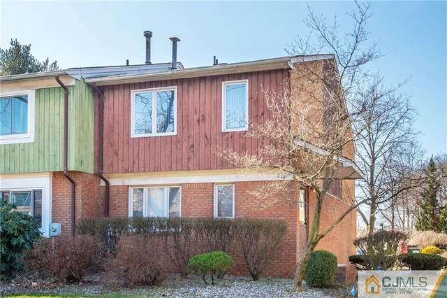 214 N 2nd Avenue, Highland Park, NJ 08904 (MLS #2011948) :: Vendrell Home Selling Team